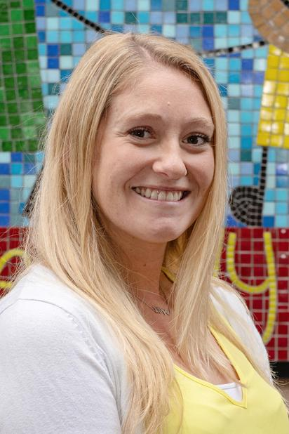 Mrs Bailey-Pearce - PPA Teacher