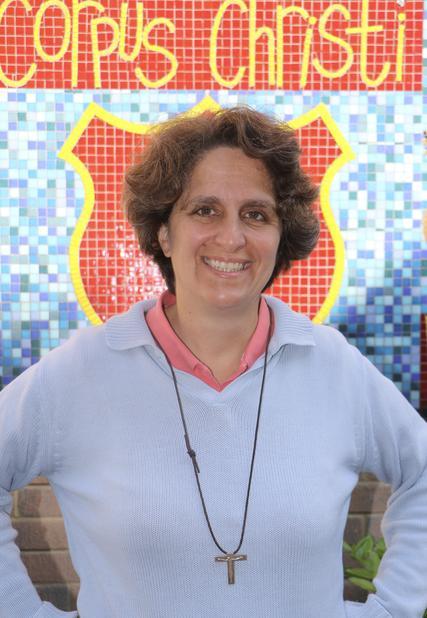 Sister Alex - Spiritual Leader