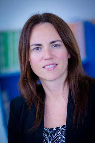 Mrs Sanders Deputy Head
