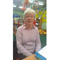Mrs Katherine Waters