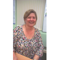 Mrs Gillian Carvey