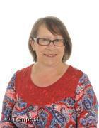 Mrs Lockhart - Building Supervisor