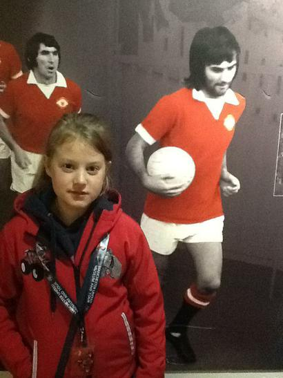 Remembering George Best