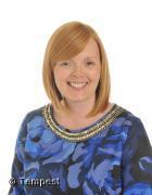 Mrs Hughes -  Primary 2/3 Teacher