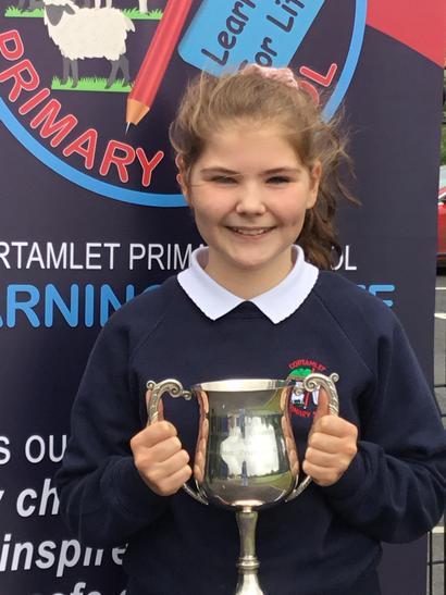 Lottie - Principals Cup