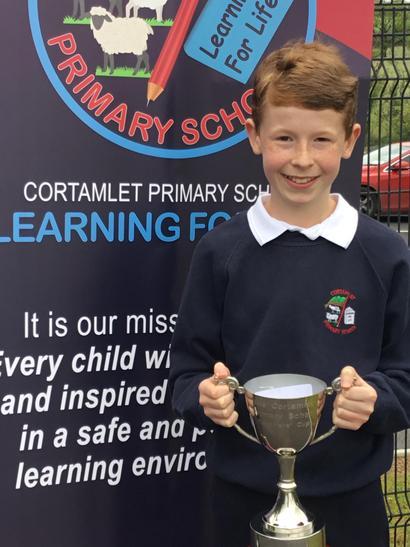 James - Teachers Cup