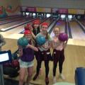 Bowling Balls at the ready!