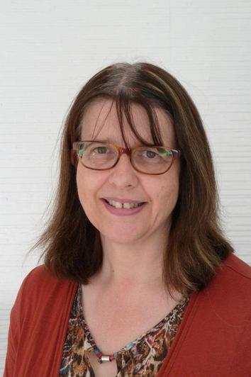 Heather Middleton - Chair of Governors