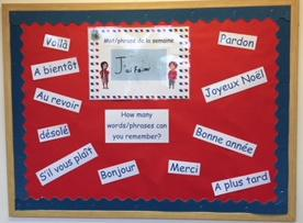 French words and phrases of the week