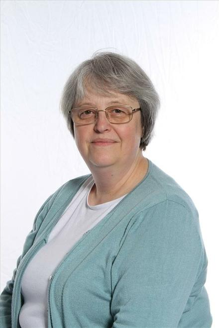 Mrs E Coles, School Business Manager