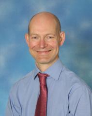 Mr D Roberts