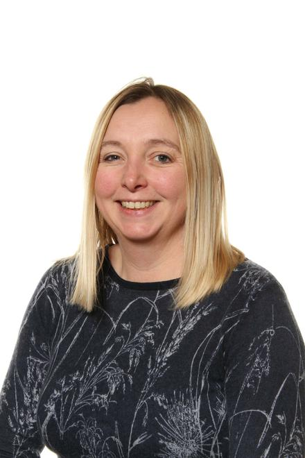Mrs K Pope, Assistant Head, Inclusion Mgr & DSL