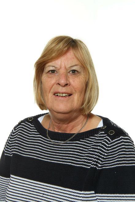 Mrs S Hunt