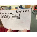finding fractions of numbers