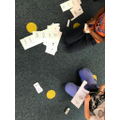 Year Two teach Year One and Reception reading