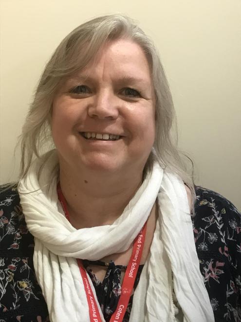Mrs N Pittaway, Parent Support Adviser