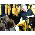 RNLI suits