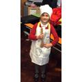 Thomas Farriner- the baker 👩🍳