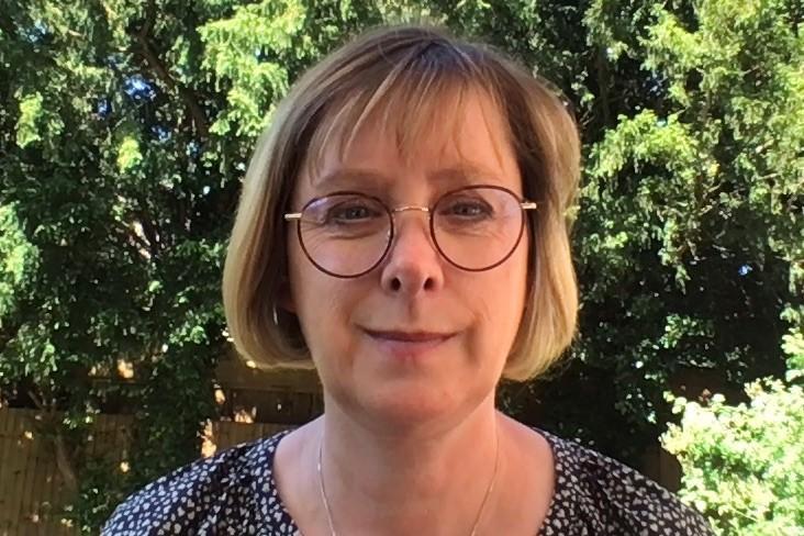 Lynda Davies