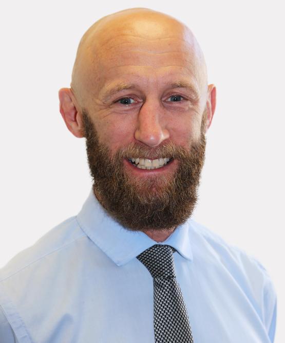 James Kilsby - Head Teacher