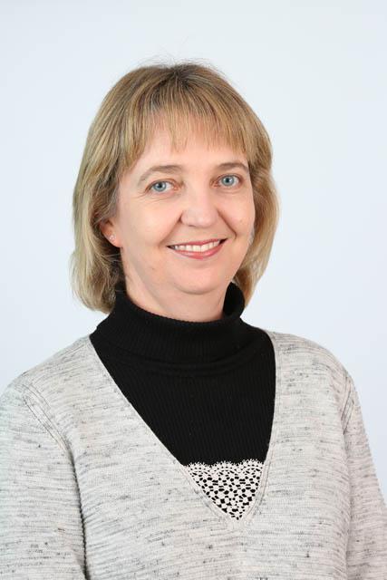 Martina Turner