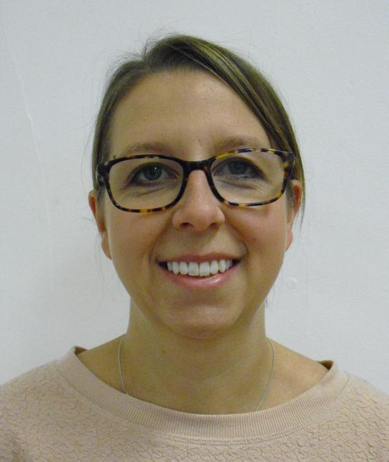 Elizabeth Craigen