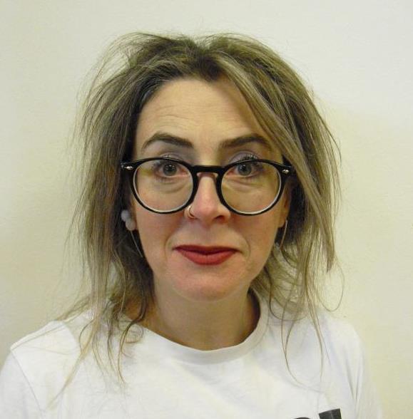 Alison Bigglestone : Chair of Standards Committee