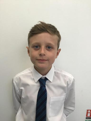 Aaron (Year 6)
