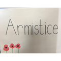 and what is Armistice