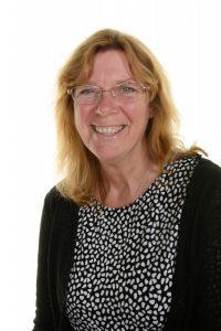 Mrs Nicki Collins HLTA/Teaching Assistant