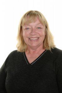 Mrs Bridget Spiller Teaching Assistant