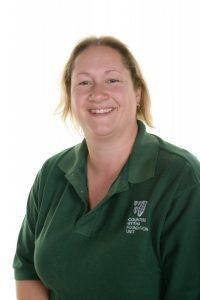 Mrs Michaela Hills Teaching Assistant / Catering Assistant