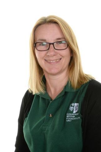 Wendy Flagg - Preschool Manager