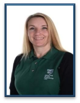 Mrs Wendy Flagg (Deputy Designated Safeguarding Lead and Pre School Manager)