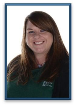 Mrs Carly Gillman (Deputy Designated Safeguarding Lead and Pre School Deputy Manager)