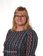 Mrs Natalie McLeod Class Teacher