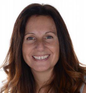 Mrs Helen Trusson Class Teacher & SLT