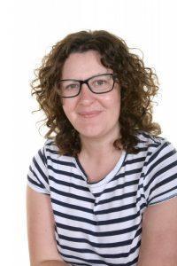 Mrs Harriet Berkley Class Teacher