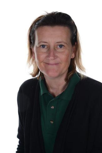 Jackie Stapleton - Early Years Practitioner