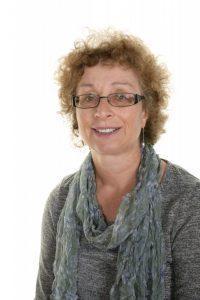 Mrs Karen James HLTA/Teaching Assistant