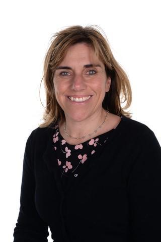 Mrs Sarah Atkin  Class Teacher