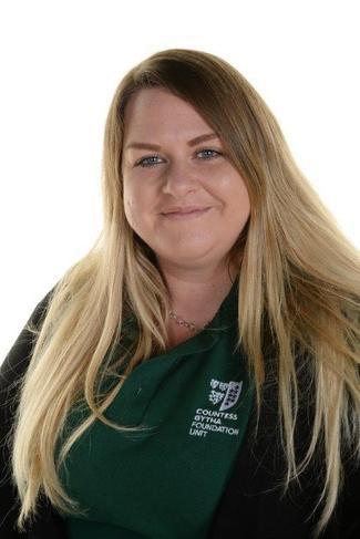 Carly Gillman - Preschool Deputy Manager