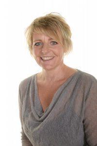 Mrs Natalie Hoddinott Teaching Assistant