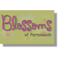 A huge thank you goes to Blossoms of Portsmouth.
