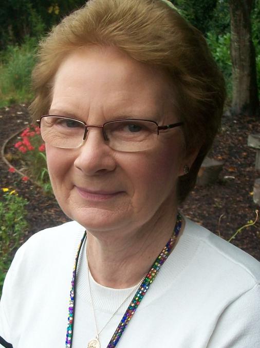 Mrs B Haigh