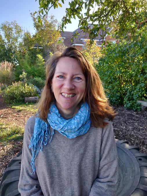 Administrator - Mrs S Wallis