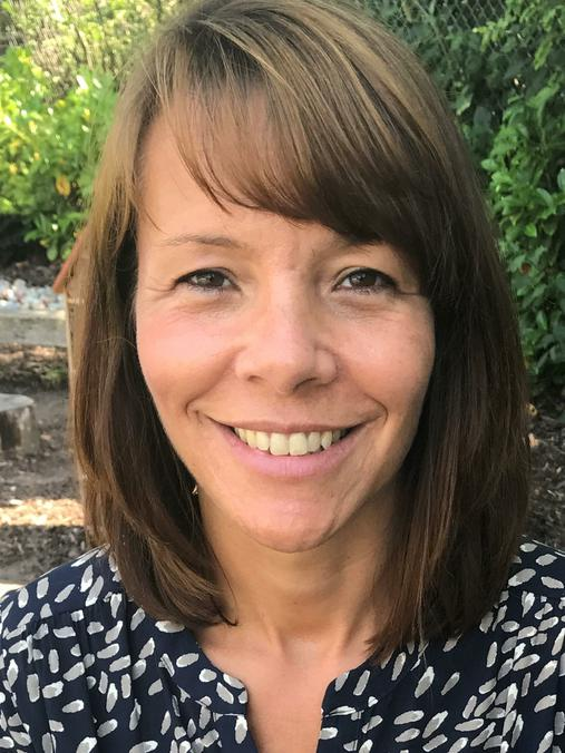 Head Teacher - Mrs A Carter