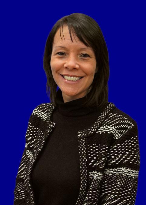 Alison Carter - Headteacher - Ongoing