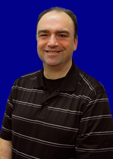 Sean Frampton - Co-opted - Term Expires 08.07.2023