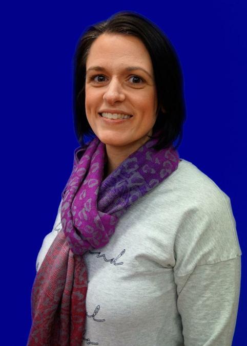 Sarah Fairman - Co-opted - Term Expires 25.09.2024